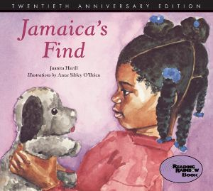 The children's book Jamaica's Find by Juanita Havill explores what happens when a young girl is dishonest by remaining silent. Find it at your public or congregational library.